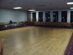 The Allendale Centre in Wimborne - DanceAway Venue