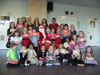 DanceAway - Class 1 - Xmas Party 2011