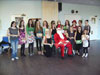 DanceAway - Class 2 - Xmas Party 2011