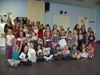 DanceAway - Class 1 - Kids Xmas Party