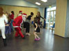 DanceAway - Class 2 - Kids Xmas Party