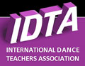 DanceAway is registered with the International Dance Teachers Association